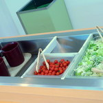 YMCA東山荘 森のレストラン - 料理写真: