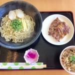 麺屋 丸翔 - 料理写真: