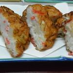 浜徳 - 料理写真:自家製はんぺん