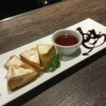 Teppanyakigurou - カマンベールチーズ