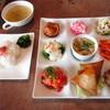 キッチン ナヴェ - 料理写真:ランチセット ¥1,400