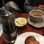 68349345 - 紅茶