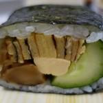 マイスター工房八千代 - (2017/5月)巻き寿司断面