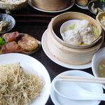 香港茶廊 -