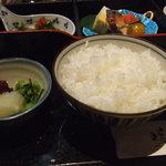咲蔵 - 松花堂弁当 2500円