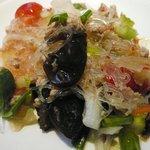 クワン チャイ - 春雨サラダ