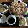 桶川市べに花ふるさと館 - 料理写真:
