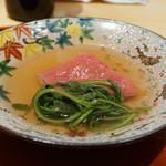 肉屋 雪月花 NAGOYA - 仙台牛しゃぶしゃぶ