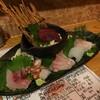 漁師のGORO - 料理写真: