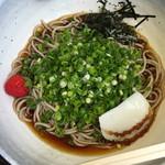 sobadokorokinugasa - い、いちご?