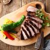 グリルダイニング クレセント - 料理写真:1ポンド(450g)グリル 岩井愛情豚・TOKYOX・アンガス牛の3種類から選択可