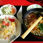 中華料理 春き -