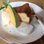 味珈豆結 - ベイクドチーズケーキ