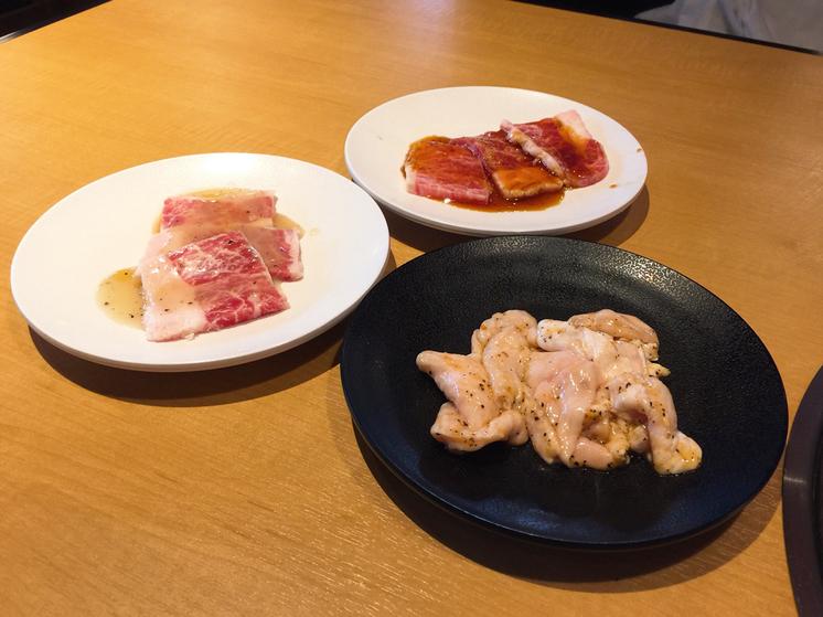 焼肉きんぐ 佐久平店