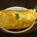 サロン卵と私 -