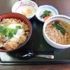 レストラン 峠 - 料理写真: