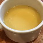 シズラー - コーンスープ