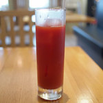 iL PRIMO - 真っ赤なオレンジジュース