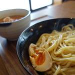 つけ麺 弐瓶 - 料理写真:
