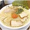 中華そば馥 - 料理写真:山形辛味噌らーめん+味付玉子 800+0円(味玉はランチサービス) 魚介出汁の旨味溢れるスープに味噌がふわりと香る♪