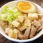 こむぎ - チャー玉丼(小)