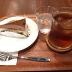 ブックス&カフェ ハノン -