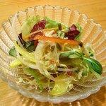 佐々庄 - サラダ