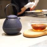 エスキス サンク - 紅茶