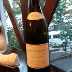 68361285 - 赤ワイン 10,800円 <(^_^;