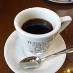 珈琲哲學 - ホットコーヒー