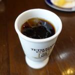 珈琲哲學 - アイスコーヒー