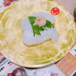 海転寿司 丸忠 - 蛸