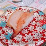海転寿司 丸忠 - ムール貝