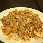 韓国料理とよもぎ蒸しの店 スック -