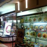 パステルイタリアーナ - 丸井錦糸町店の7階