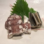 第三春美鮨 - 蝦蛄 雄 特大 刺し網漁 北海道石狩湾