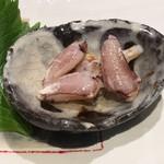 第三春美鮨 - 蝦蛄の爪