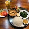 セクワコーナー - 料理写真:ネパーリセット 税込1,300円