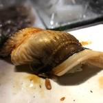 第三春美鮨 - 煮穴子 150g 筒漁 神奈川県金沢八景