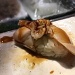 第三春美鮨 - 煮蛤 78g 桁曳き網漁 三重県桑名