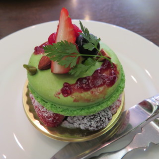 Patisserie Rond-to - 料理写真:ケーキ