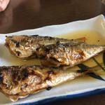 魚市商店 - 料理写真: