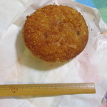 溶岩窯のパン工房グラスハープ - 田無カレーパン