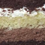 菓子工房 ルーヴ - 石畳の断面
