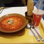 6837929 - イタリアントマトとモッツァレラ+お得セット