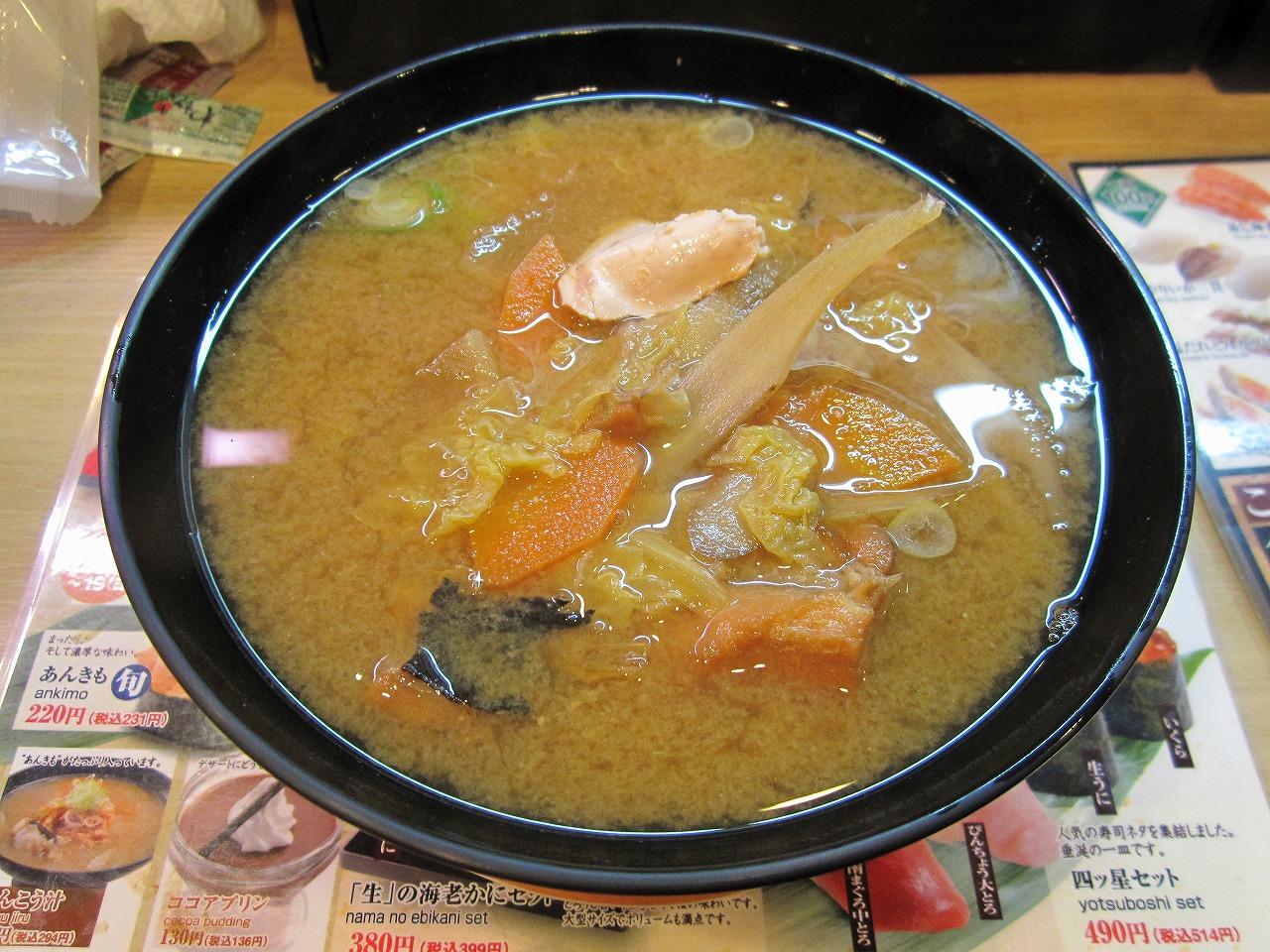 平禄寿司 池袋西口店
