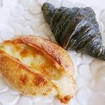 Lotus baguette -