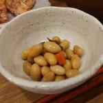 ゆかり食堂 - 小鉢