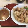 Maruginshouten - 料理写真:オレが、今、食べたいつけ麺 男盛り