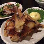 串焼浪 - 料理写真: